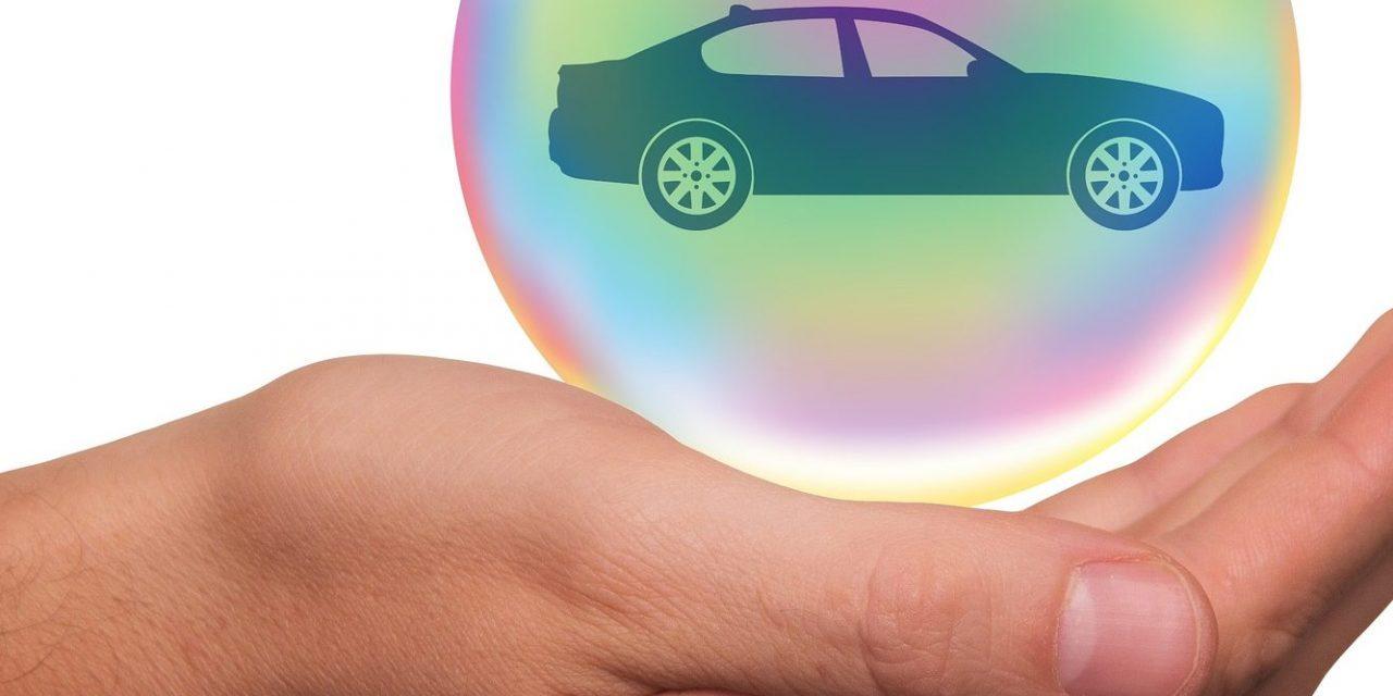 Conheça os carros mais seguros do Brasil
