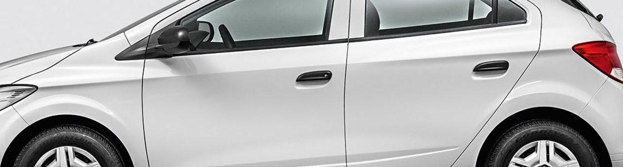 Chevrolet Ônix continua sendo o carro mais vendido