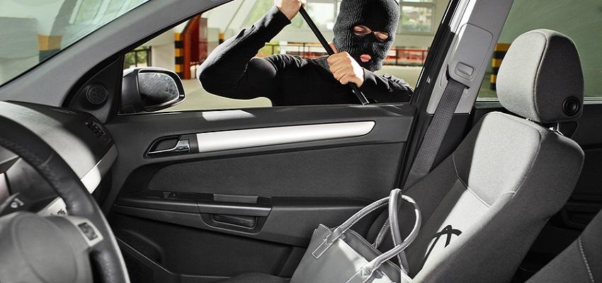 Teve o carro roubado? Saiba como proceder