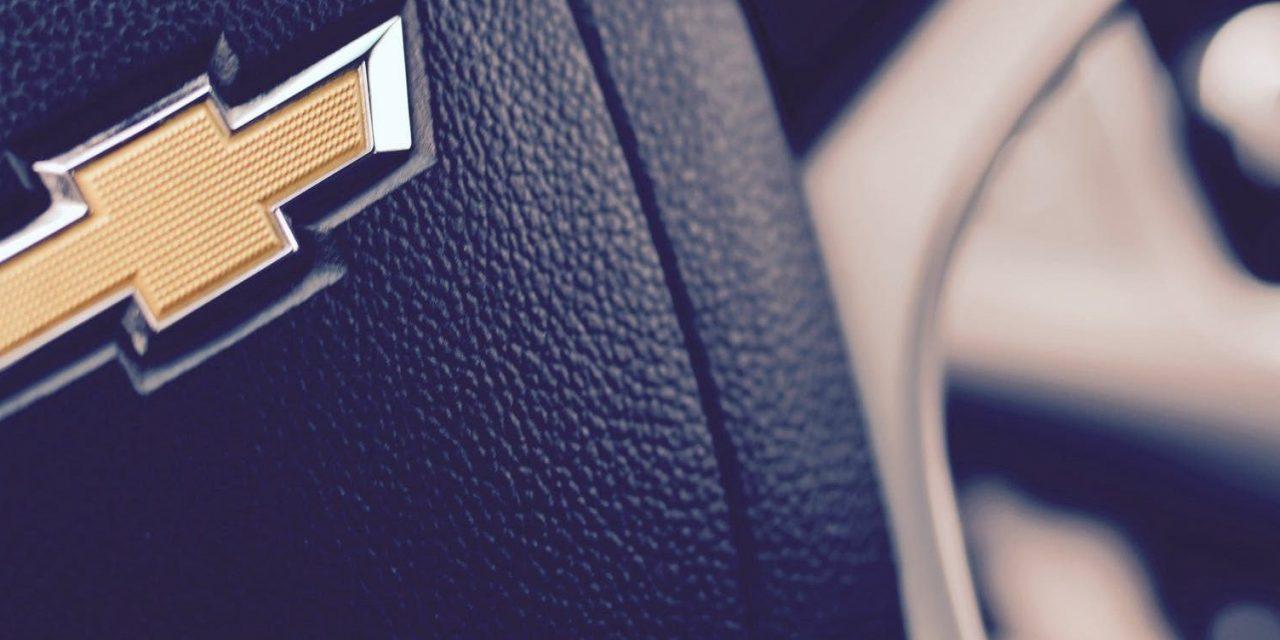 Como funciona a revisão para carros Chevrolet?
