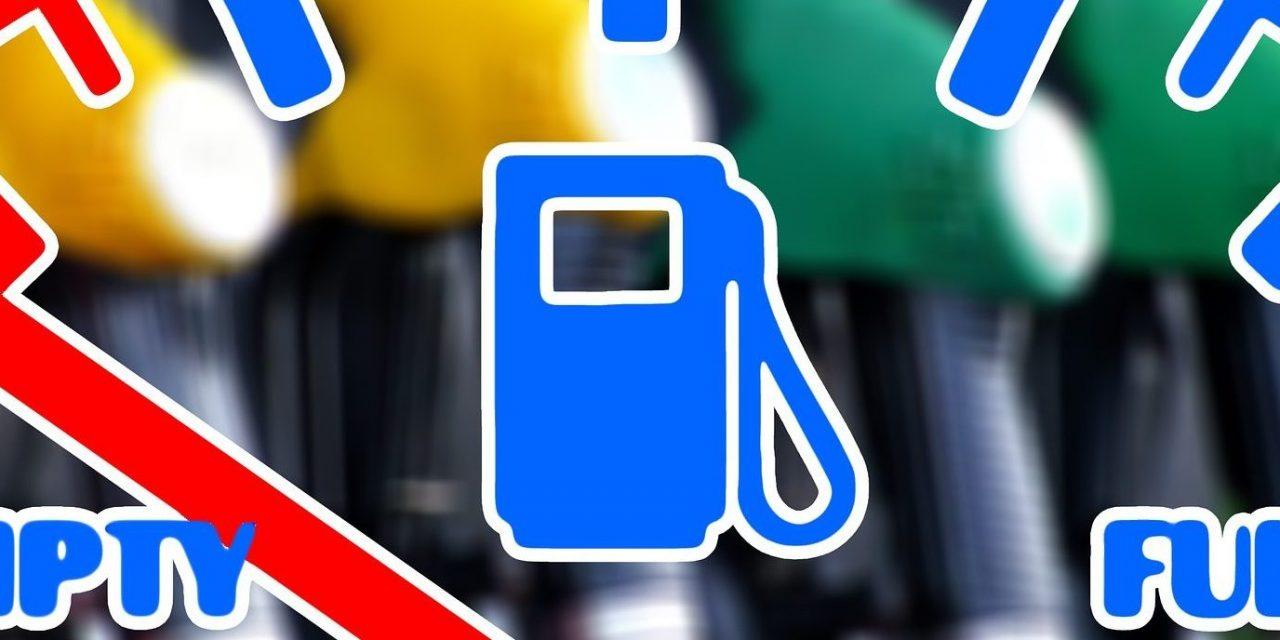 Combustível adulterado? Dicas para identificar