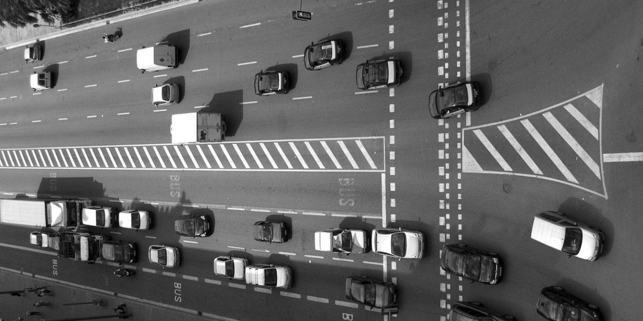 Segurança no trânsito: o que pode e o que não pode ao volante?