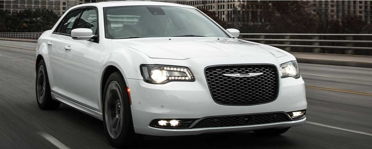 Seguro para Chrysler