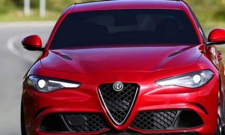 Seguro para Alfa Romeo