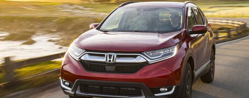 Seguro para Honda