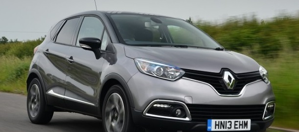 Seguro para Renault