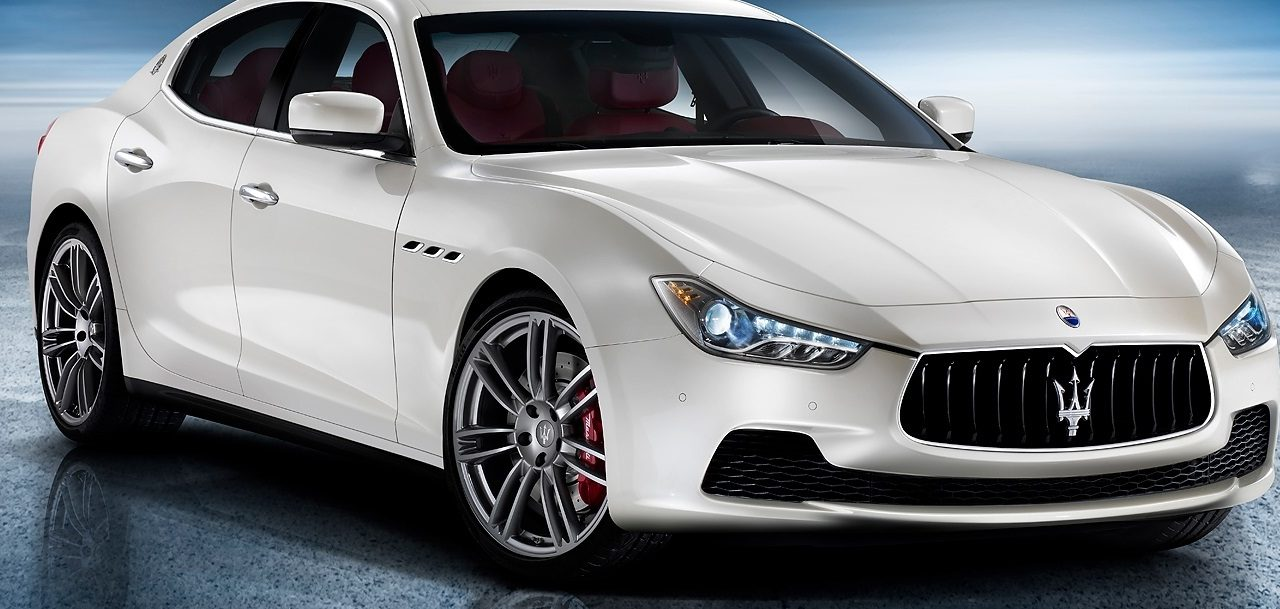 Seguro para Maserati