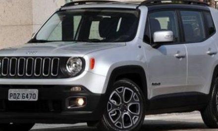 Seguro para Jeep