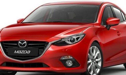 Seguro para Mazda