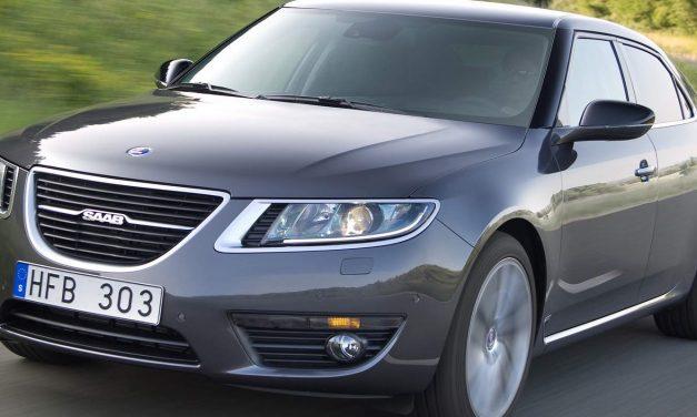 Seguro para Saab