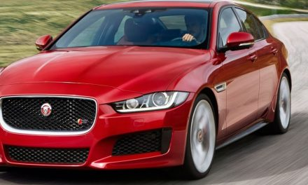 Seguro para Jaguar