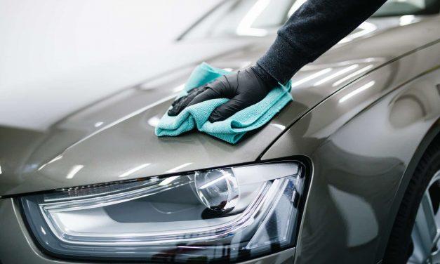Saiba quais são os EPI's necessários para a manutenção de carros