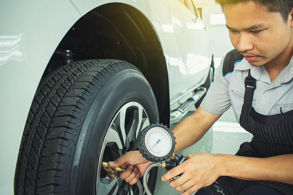 Saiba o que levar em conta na hora de avaliar os pneus do seu carro antes de viajar